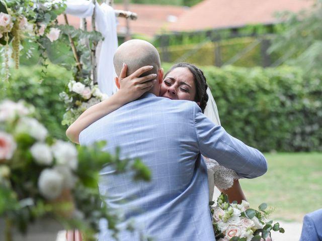 Le mariage de Mickaël et Nina à Vandeléville, Meurthe-et-Moselle 39
