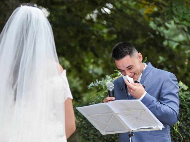 Le mariage de Mickaël et Nina à Vandeléville, Meurthe-et-Moselle 40