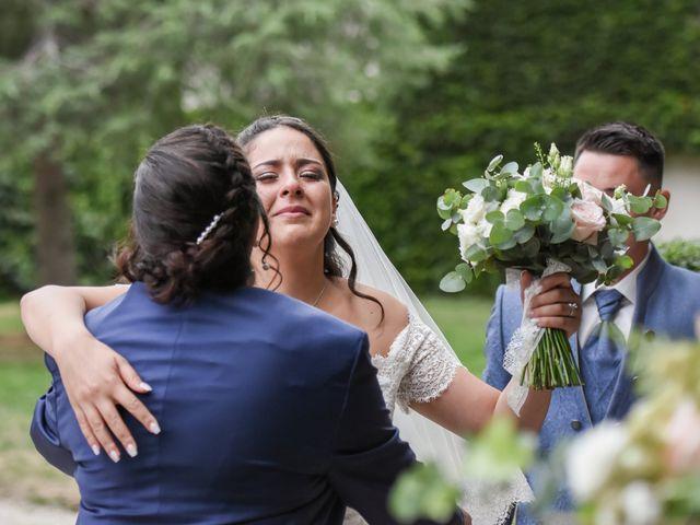 Le mariage de Mickaël et Nina à Vandeléville, Meurthe-et-Moselle 42