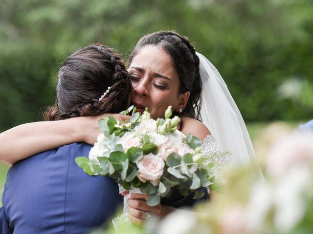 Le mariage de Mickaël et Nina à Vandeléville, Meurthe-et-Moselle 43