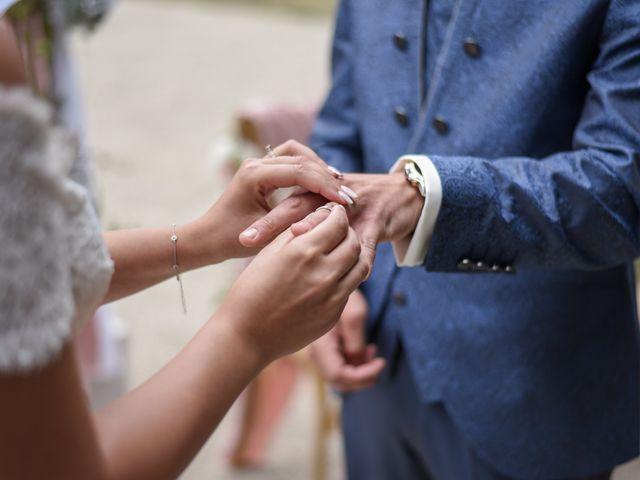 Le mariage de Mickaël et Nina à Vandeléville, Meurthe-et-Moselle 46