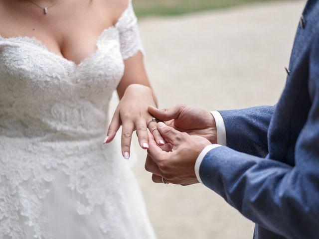 Le mariage de Mickaël et Nina à Vandeléville, Meurthe-et-Moselle 47