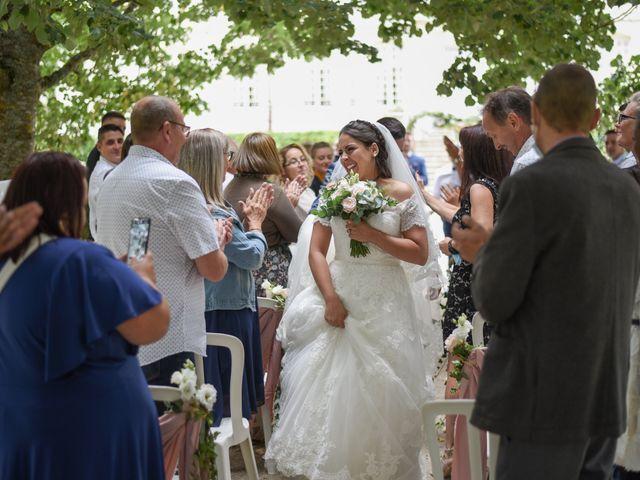 Le mariage de Mickaël et Nina à Vandeléville, Meurthe-et-Moselle 48