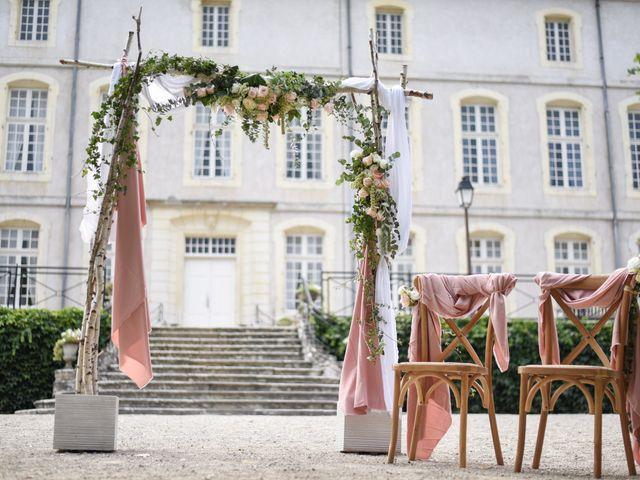 Le mariage de Mickaël et Nina à Vandeléville, Meurthe-et-Moselle 51