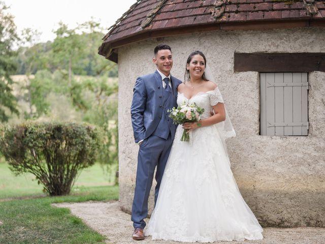 Le mariage de Mickaël et Nina à Vandeléville, Meurthe-et-Moselle 52