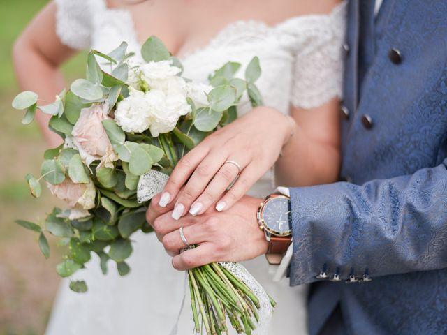 Le mariage de Mickaël et Nina à Vandeléville, Meurthe-et-Moselle 59