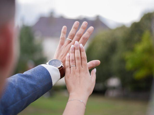 Le mariage de Mickaël et Nina à Vandeléville, Meurthe-et-Moselle 60