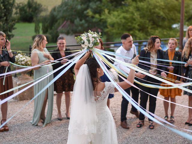 Le mariage de Mickaël et Nina à Vandeléville, Meurthe-et-Moselle 62
