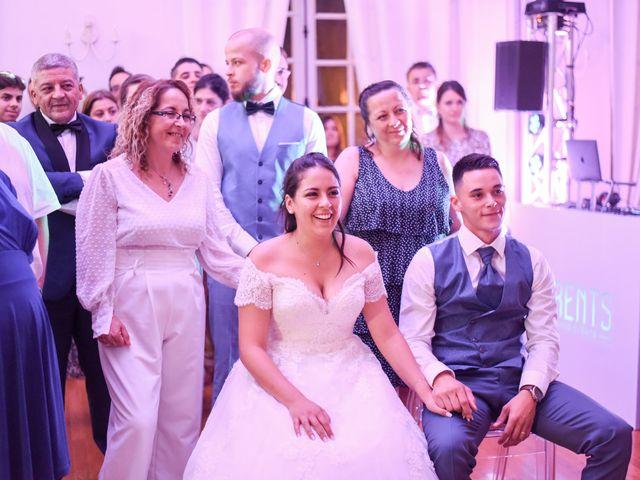 Le mariage de Mickaël et Nina à Vandeléville, Meurthe-et-Moselle 74