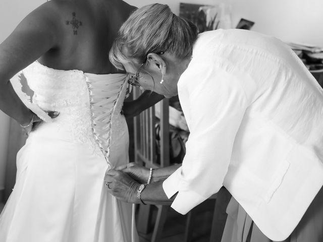 Le mariage de Rémi et Audrey à Cormeilles-en-Parisis, Val-d'Oise 16