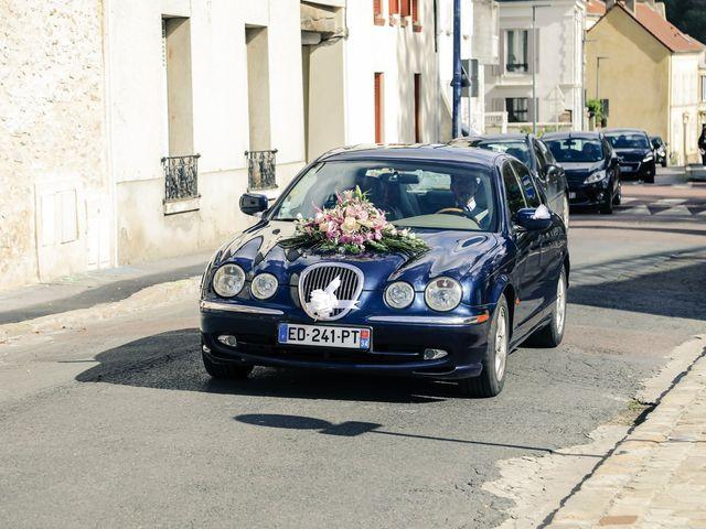 Le mariage de Rémi et Audrey à Cormeilles-en-Parisis, Val-d'Oise 22