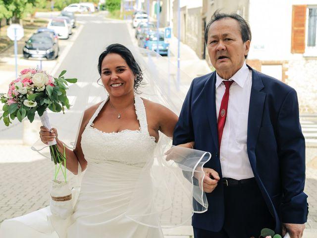 Le mariage de Rémi et Audrey à Cormeilles-en-Parisis, Val-d'Oise 26