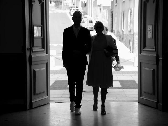 Le mariage de Rémi et Audrey à Cormeilles-en-Parisis, Val-d'Oise 27