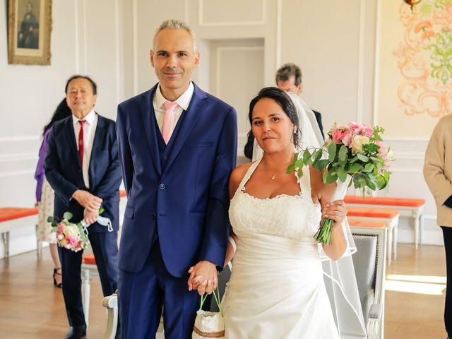 Le mariage de Rémi et Audrey à Cormeilles-en-Parisis, Val-d'Oise 29