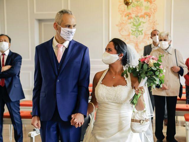 Le mariage de Rémi et Audrey à Cormeilles-en-Parisis, Val-d'Oise 39