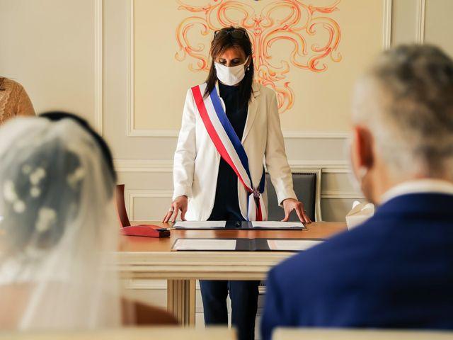 Le mariage de Rémi et Audrey à Cormeilles-en-Parisis, Val-d'Oise 44