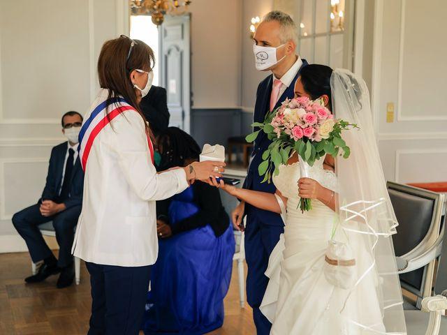 Le mariage de Rémi et Audrey à Cormeilles-en-Parisis, Val-d'Oise 52