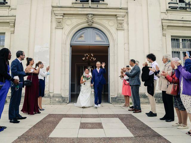 Le mariage de Rémi et Audrey à Cormeilles-en-Parisis, Val-d'Oise 53