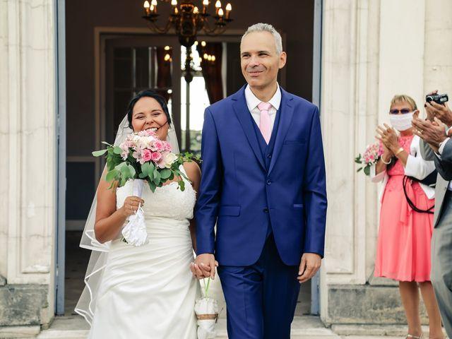 Le mariage de Rémi et Audrey à Cormeilles-en-Parisis, Val-d'Oise 54