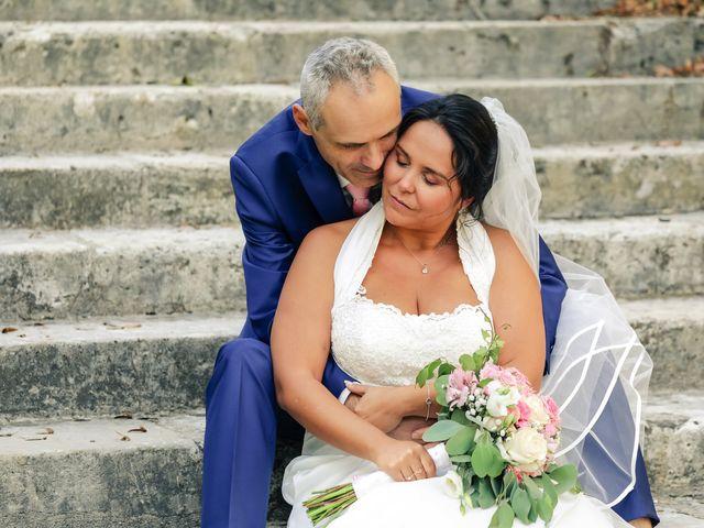 Le mariage de Rémi et Audrey à Cormeilles-en-Parisis, Val-d'Oise 58