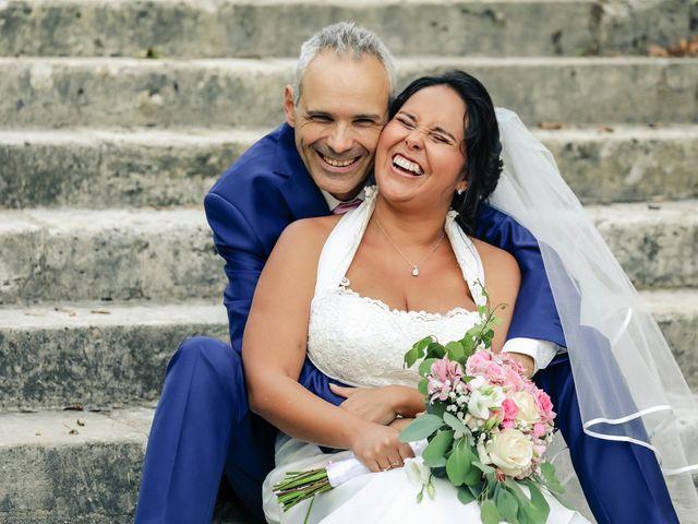 Le mariage de Rémi et Audrey à Cormeilles-en-Parisis, Val-d'Oise 61