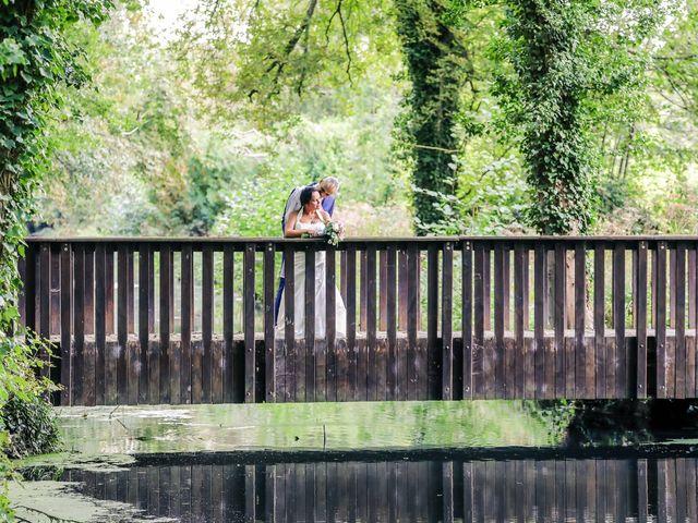 Le mariage de Rémi et Audrey à Cormeilles-en-Parisis, Val-d'Oise 66