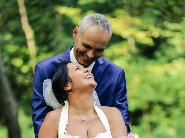 Le mariage de Rémi et Audrey à Cormeilles-en-Parisis, Val-d'Oise 69