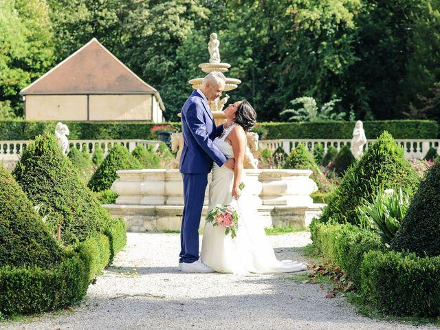 Le mariage de Rémi et Audrey à Cormeilles-en-Parisis, Val-d'Oise 72