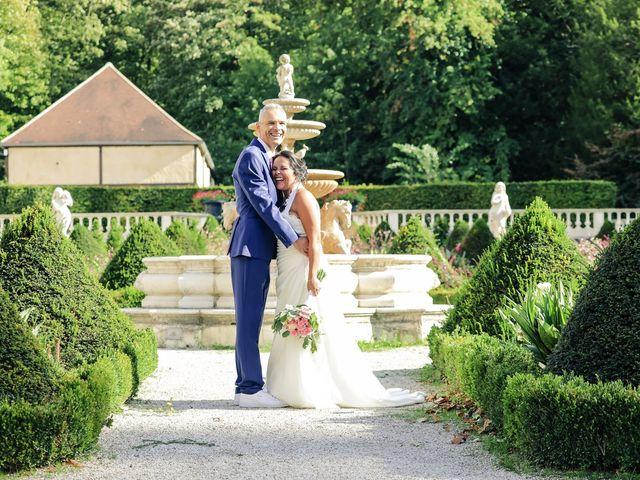 Le mariage de Rémi et Audrey à Cormeilles-en-Parisis, Val-d'Oise 73