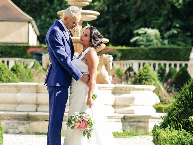 Le mariage de Rémi et Audrey à Cormeilles-en-Parisis, Val-d'Oise 74