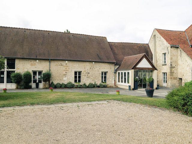 Le mariage de Rémi et Audrey à Cormeilles-en-Parisis, Val-d'Oise 75