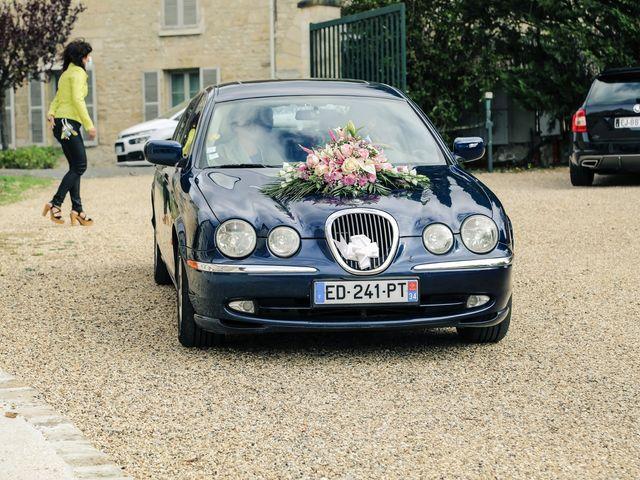 Le mariage de Rémi et Audrey à Cormeilles-en-Parisis, Val-d'Oise 76