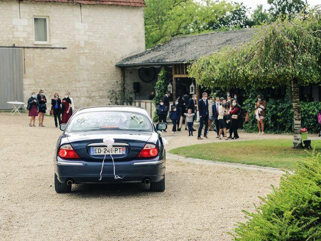 Le mariage de Rémi et Audrey à Cormeilles-en-Parisis, Val-d'Oise 77