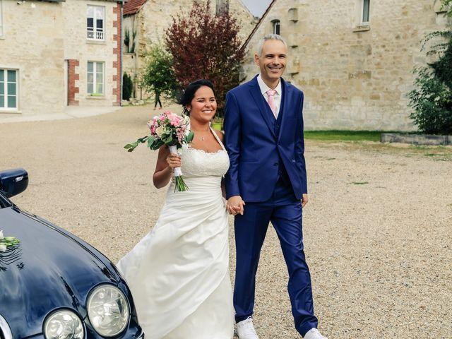 Le mariage de Rémi et Audrey à Cormeilles-en-Parisis, Val-d'Oise 78