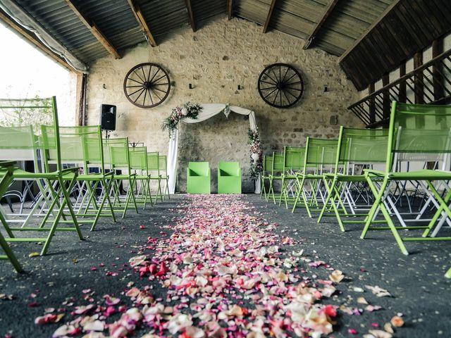 Le mariage de Rémi et Audrey à Cormeilles-en-Parisis, Val-d'Oise 81