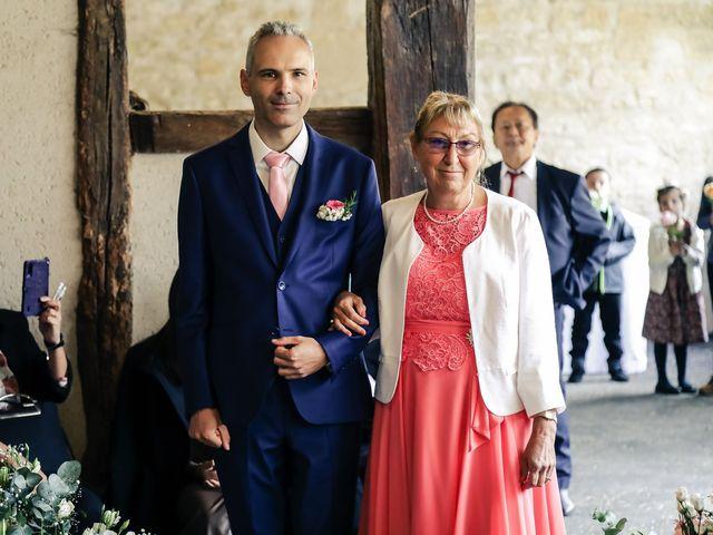 Le mariage de Rémi et Audrey à Cormeilles-en-Parisis, Val-d'Oise 86