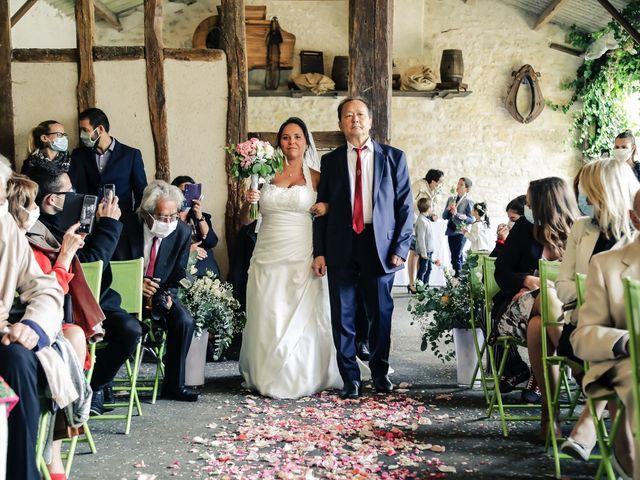 Le mariage de Rémi et Audrey à Cormeilles-en-Parisis, Val-d'Oise 87