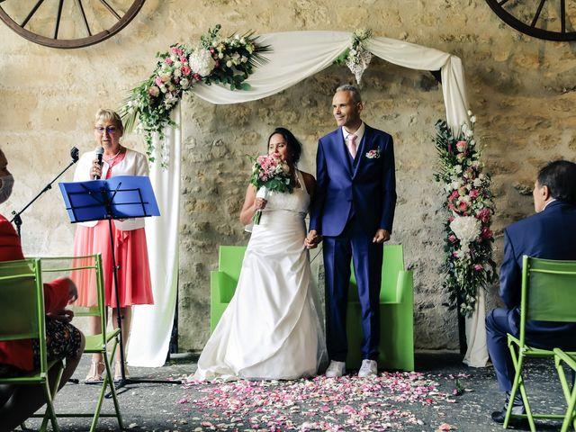Le mariage de Rémi et Audrey à Cormeilles-en-Parisis, Val-d'Oise 89