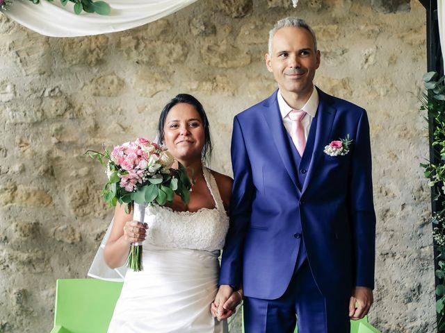 Le mariage de Rémi et Audrey à Cormeilles-en-Parisis, Val-d'Oise 90