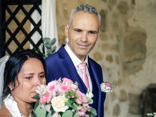 Le mariage de Rémi et Audrey à Cormeilles-en-Parisis, Val-d'Oise 94