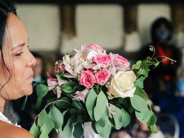 Le mariage de Rémi et Audrey à Cormeilles-en-Parisis, Val-d'Oise 96