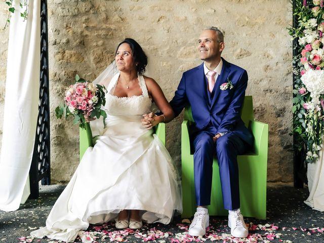 Le mariage de Rémi et Audrey à Cormeilles-en-Parisis, Val-d'Oise 100
