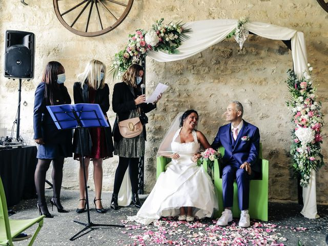 Le mariage de Rémi et Audrey à Cormeilles-en-Parisis, Val-d'Oise 103