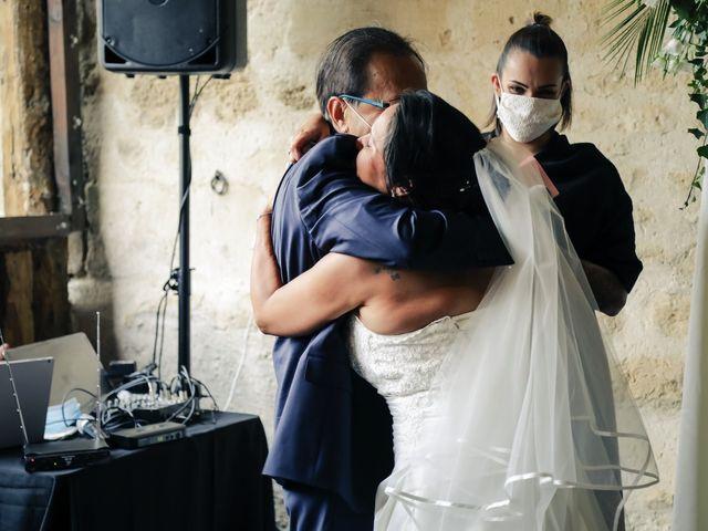 Le mariage de Rémi et Audrey à Cormeilles-en-Parisis, Val-d'Oise 109