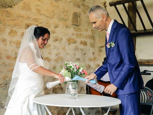 Le mariage de Rémi et Audrey à Cormeilles-en-Parisis, Val-d'Oise 110