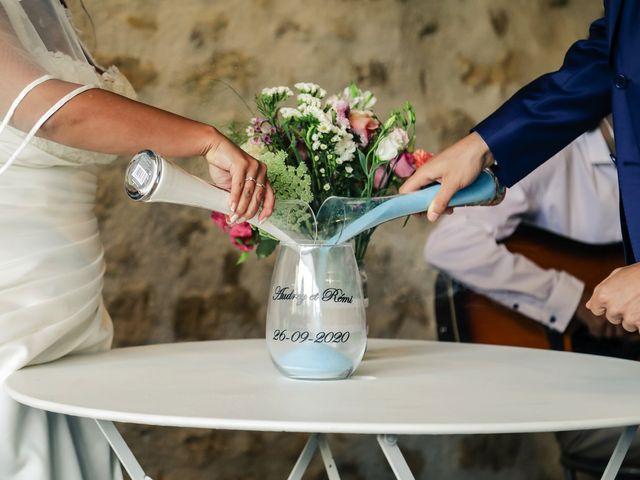 Le mariage de Rémi et Audrey à Cormeilles-en-Parisis, Val-d'Oise 111