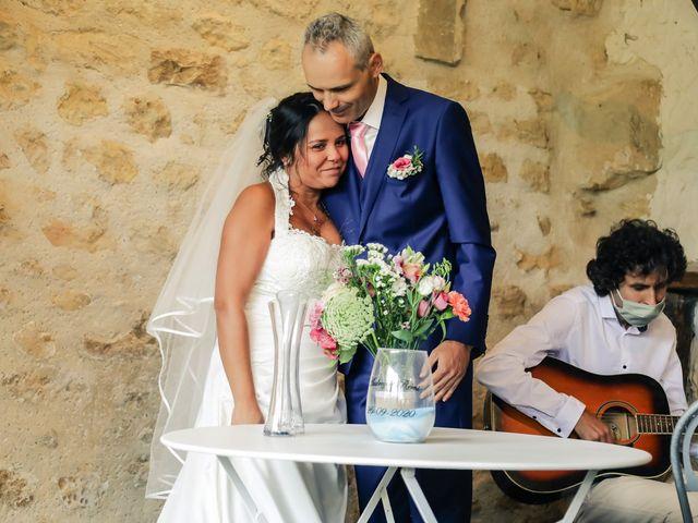 Le mariage de Rémi et Audrey à Cormeilles-en-Parisis, Val-d'Oise 113