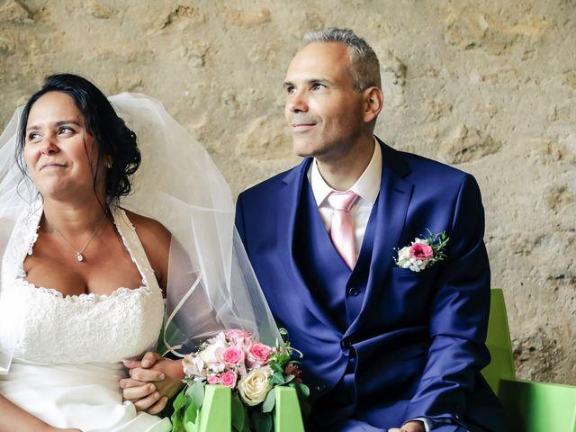 Le mariage de Rémi et Audrey à Cormeilles-en-Parisis, Val-d'Oise 115