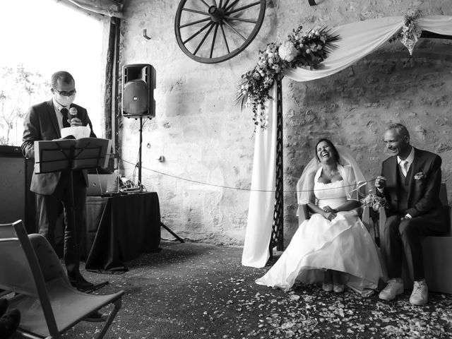 Le mariage de Rémi et Audrey à Cormeilles-en-Parisis, Val-d'Oise 117