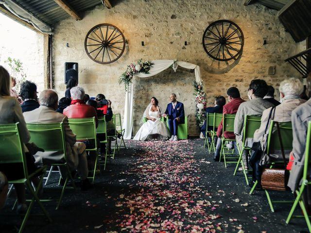 Le mariage de Rémi et Audrey à Cormeilles-en-Parisis, Val-d'Oise 122